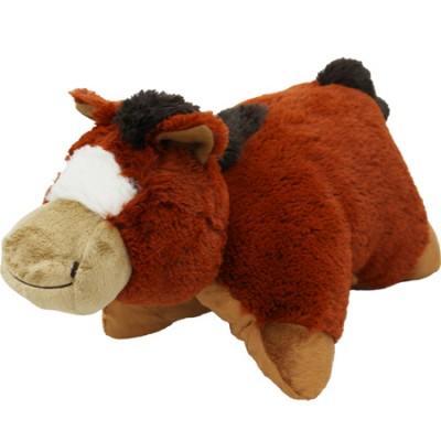 Подушка-игрушка Pillow Pets Лошадь (DP02275)