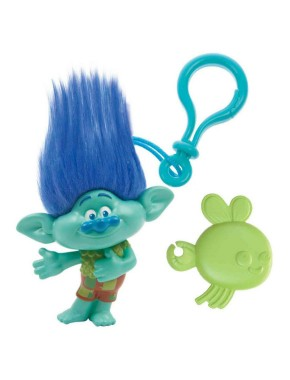 Фигурка с клипсой Trolls True Color Branch
