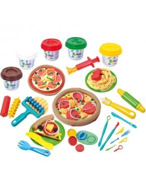 Набор для лепки Playgo Піцерія My Own Pizzeria