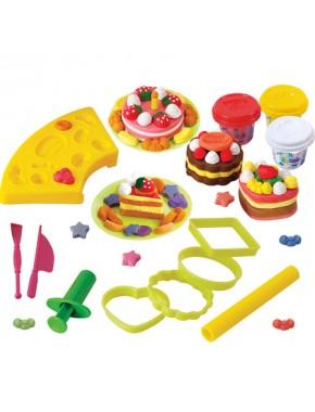Набір для ліплення Playgo Кондитерська Cake Set