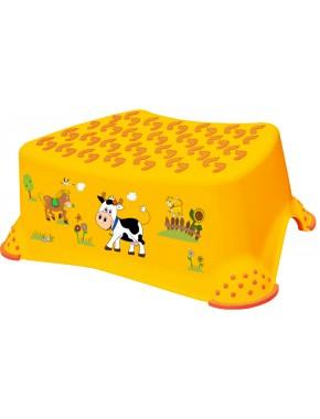 Подставка Prima Baby Funny Farm желтая (8724.456)