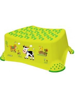 Подставка Prima Baby Funny Farm зеленая (8724.274)