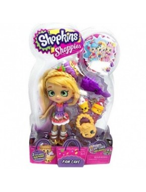 Кукла SHOPKINS SHOPPIES - ПЕННИ ПАНКЕЙК