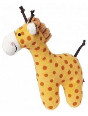 Мягкая игрушка sigikid Жираф, 15 см (41170SK)