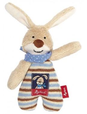Мягкая игрушка sigikid Кролик, 15 см (47891SK)