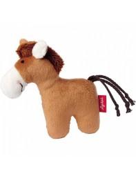 Мягкая игрушка Sigikid Лошадка, 13 см (41174SK)