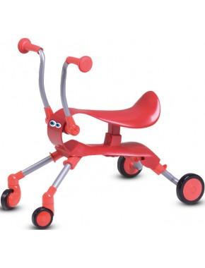 Детская каталка Smart Trike Springo Red