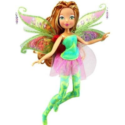Кукла Winx Блумикс Флора