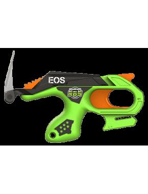 """Оружие, которое стреляет резинками """"Eos"""""""