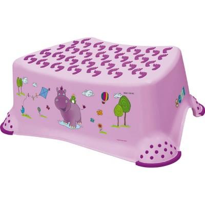 Подставка Prima Baby Hippo лиловая (8642.509(KK))