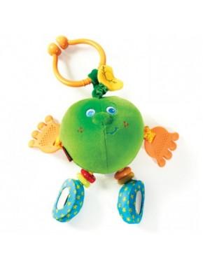 Погремушка Tiny Love Волшебное Зеленое Яблочко