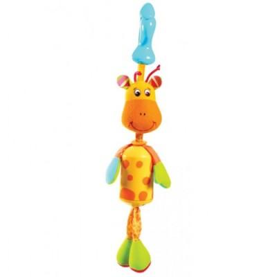Погремушка Tiny Love Малюк Жираф