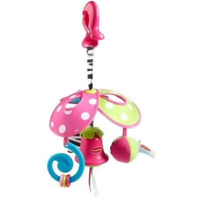 Мобиль Tiny Love Pack & Go Маленькая принцесса (1109900458)
