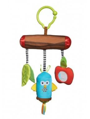 Подвеска-звоночек Tiny Love Лесные друзья (1110800458)