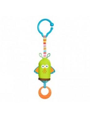 Погремушка Tiny Love Сова с воздушным колокольчиком