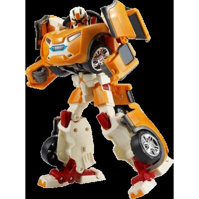 Робот-трансформер Tobot Эволюция X, 24 см (301008)