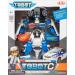 Tobot -Трансформер тобот полиция C