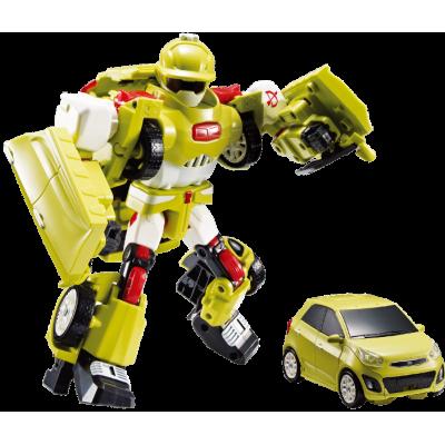 Робот-трансформер Tobot D (301015)
