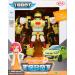 Tobot -Трансформер тобот D со светом и звуком