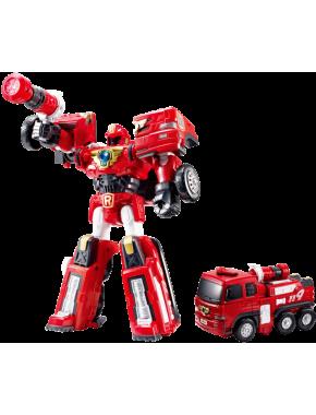 Tobot -Трансформер тобот пожарник R