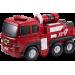Робот-трансформер Tobot Пожарный R (301016)