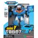 Tobot — Трансформер мини тобот Y