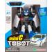 Мини-трансформер Tobot C (301023)