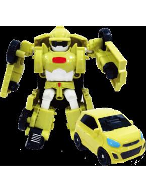 Мини-трансформер Tobot D (301027)