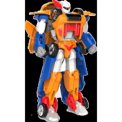 Tobot — Трансформер мини тобот Титан