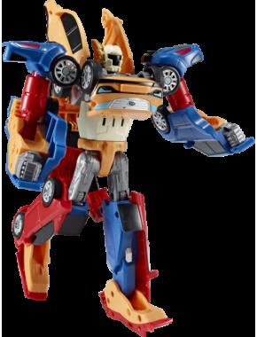 Tobot -Трансформер мини тобот Тритан