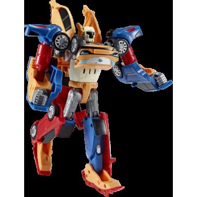 Tobot -Трансформер мини тобот Тритан (301056)