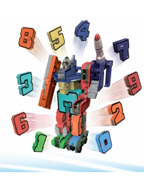 Игрушка Transbot (в ассортименте)