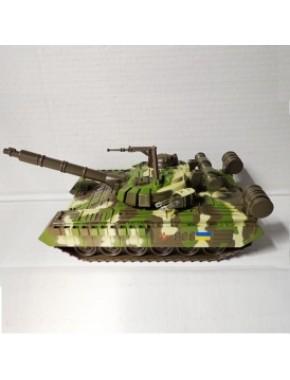 Модель - ТАНК Т-90 BIG