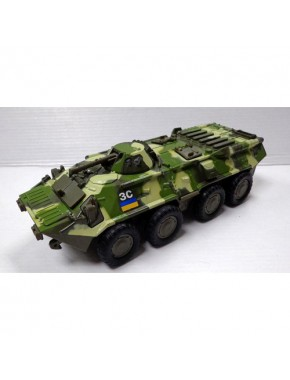 БТР-80 BIG