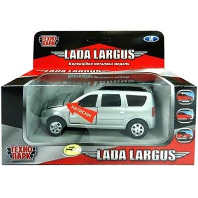 Автомодель - LADA LARGUS