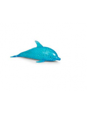 Игрушка антистресс Tobar Jellyball Жители океана Дельфин в ассортименте (35989)
