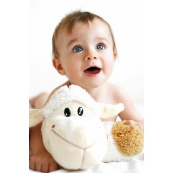 Как стирать детские игрушки в машинке?