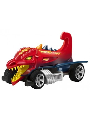 Хищник-мобиль ToyState Dragon Blaster 13 см со светом и звуком