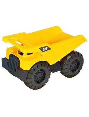 Игрушка Toy State Строительная бригада CAT Самосвал 25 см