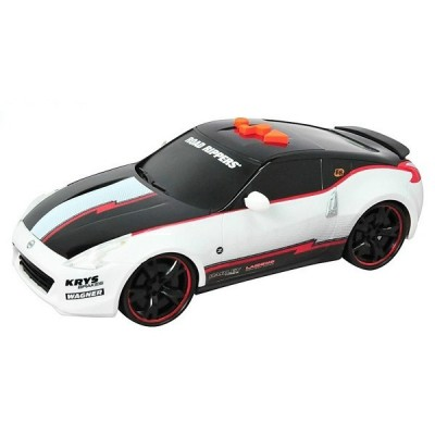 """Автомобиль Toy State Nissan 370Z """"Шальные колеса"""""""