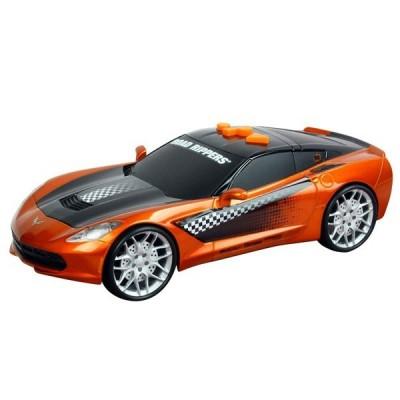 "Автомобиль Toy State Chevy Corvette C7 ""Шальные колеса"""