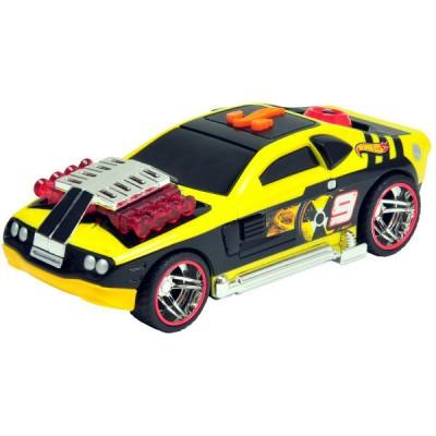 Игрушка Сверхбыстрый автомобиль со светом и звуком Hollowback 16 см (90501)