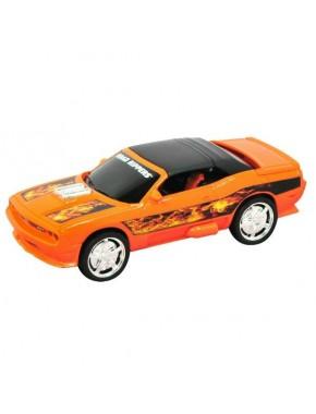 Игрушка Toy State Мини-кабриолет Dodge Challenger Convertible 13 см