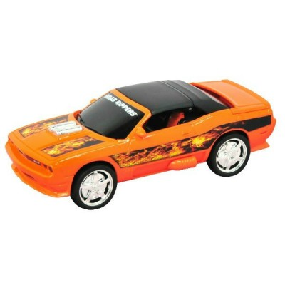 Игрушка Toy State Мини-кабриолет Dodge Challenger Convertible 13 см