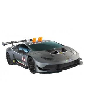 Коллекционный автомобиль Toy State Lamborghini Huracan LP 620-2 Super Trofeo 26 см