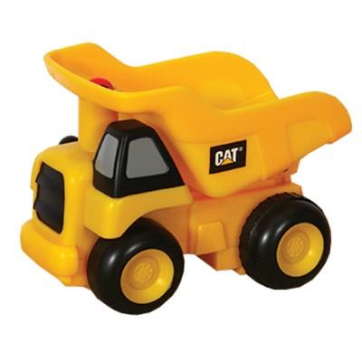 Игрушка Моторизованные машины САТ Самосвал со светом и звуком 15 см Toy State