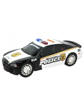 "Полицейский автомобиль Toy State Dodge Charger ""Protect&Serve"""
