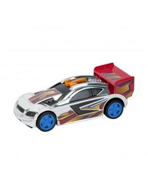 Игрушка Toy State Автомобиль-молния Time Tracker 13 см