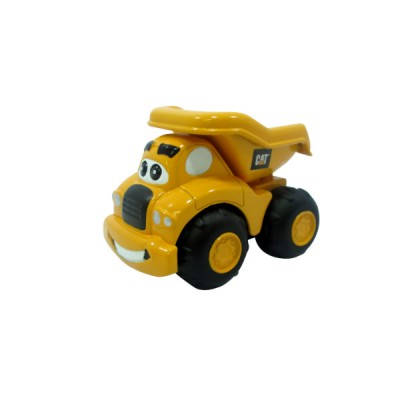 Игрушка Toy State Инерционная техника САТ для малышей Самосвал Гарри 9 см