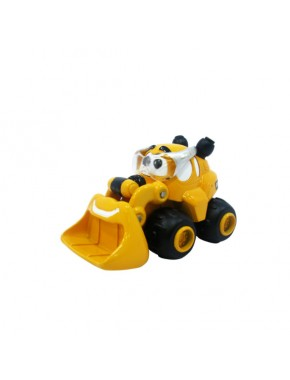 Игрушка Toy State Инерционная техника САТ для малышей Погрузчик Рэнди 9 см